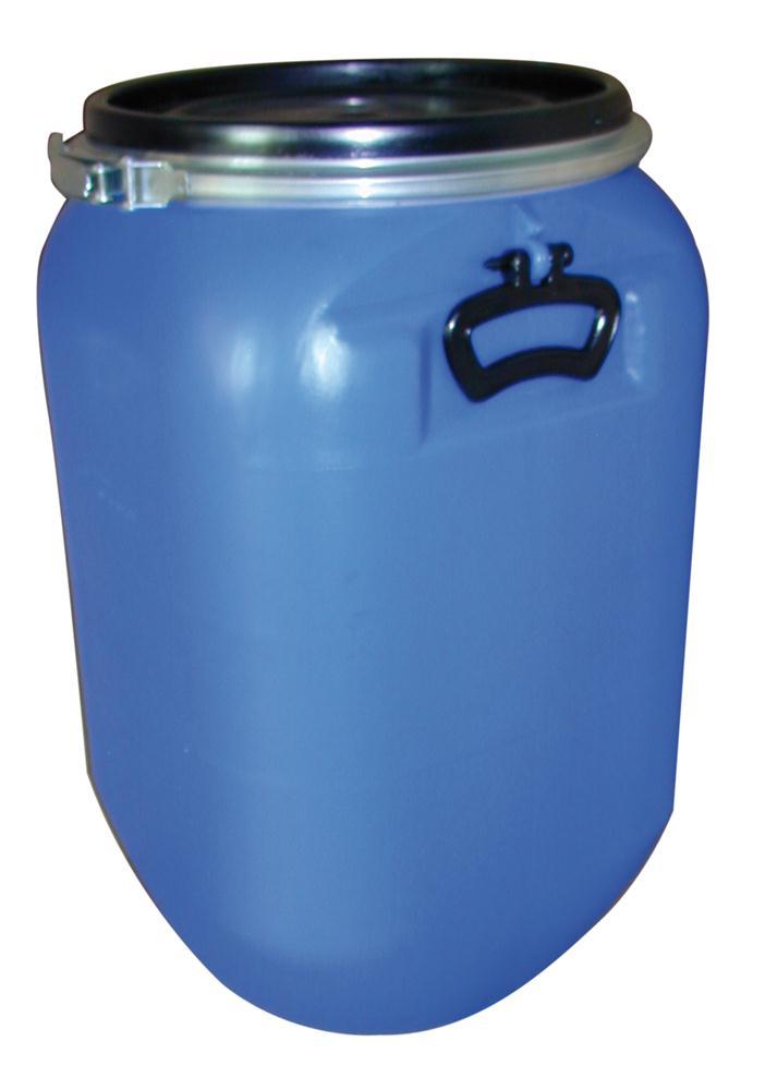 dichtes fass zur lagerung von lebensmitteln 60 liter tom press. Black Bedroom Furniture Sets. Home Design Ideas