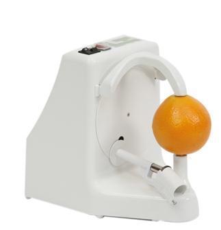 Elektrischer Obst- und Gemüseschäler