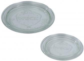 Weck-Deckel, 60 mm, je 30 Stück