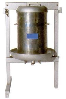 Hydropresse, 40 Liter