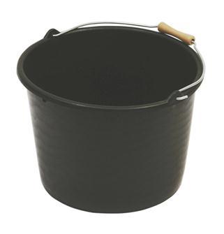 Weinernteeimer, 20 Liter, mit Skala