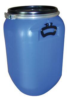 Dichtes Fass zur Lagerung von Lebensmitteln, 60 Liter