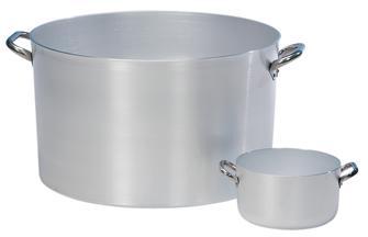 Aluminiumkochtopf 26cm