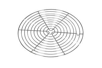 Kuchengitter, Durchmesser 32 cm