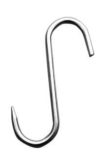 S-Fleischhaken 250x12 mm