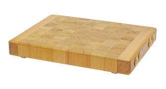 Profi-Block aus Holzstücken 49,5x39,5 cm