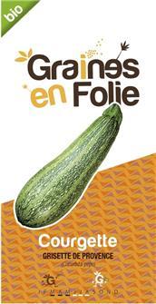 """Kürbissamen """"Grisette de Provence"""""""