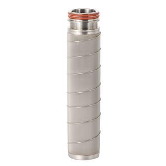 Kartuschen, Edelstahl, 5 Mikrometer für Filter