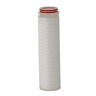Kunststoffkartusche, 5 Mikrometer, für Filter