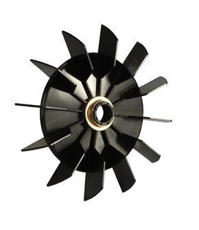 Lüfter für Motor 500 W, Reber