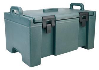Isothermer Container GN1/1 für max. 3 Behälter