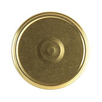 Twist-off-Deckel, TO 100 mm, je 20 Stück.