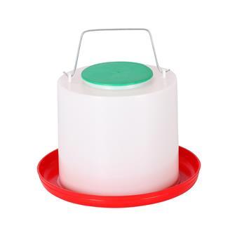 Kunststoff-Geflügeltränke 15 Liter