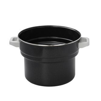 Emaillierter Wasserbad-Topf für Pasteurisierer, Tom Press