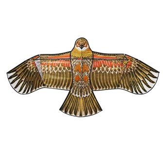 Raubvogel-Drachen Vogelschreck