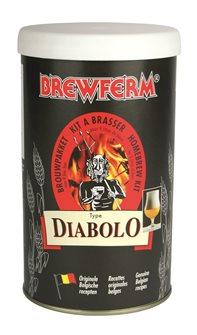 Bierwürzekonzentrat Diabolo
