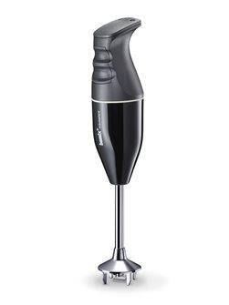 Bamix Stabmixer Pop schwarz 120 W Bestpreis
