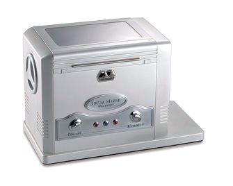 Elektrische Marcato Knetmaschine
