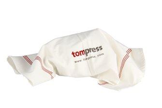 Geschenk: Tom Press Geschirrtuch