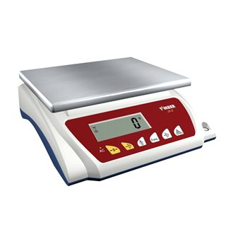 Elektronische Ladenwaage 30 kg