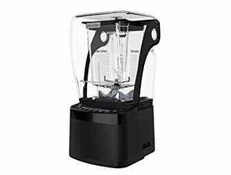 Power blender Blendtec 800 pro avec cloche anti bruit