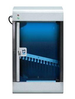 Armoire de stérilisation inox toute automatique 15W pour 12 couteaux