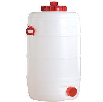 Zylindrisches Fass, 120 Liter